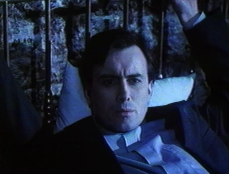 """Jeffrey Combs images Sexy priest in """"The evil clergyman"""" HD…"""