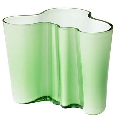iitala Alvar Aalto vase