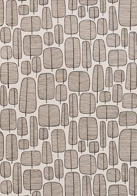 Little Trees wallpaper
