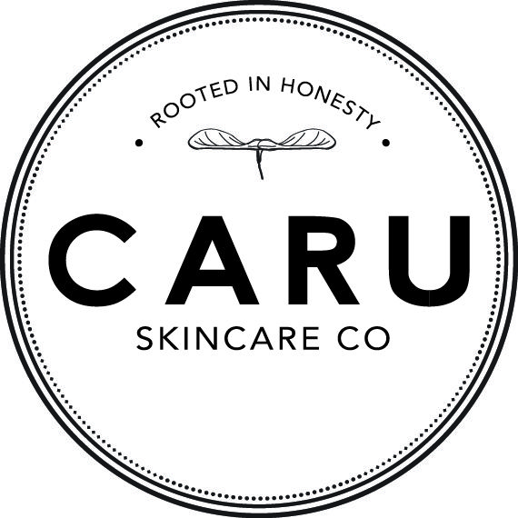 Caru Skincare Co | handmade organic soap and organic skincare --> I want the Dry Skin Facial Kit!