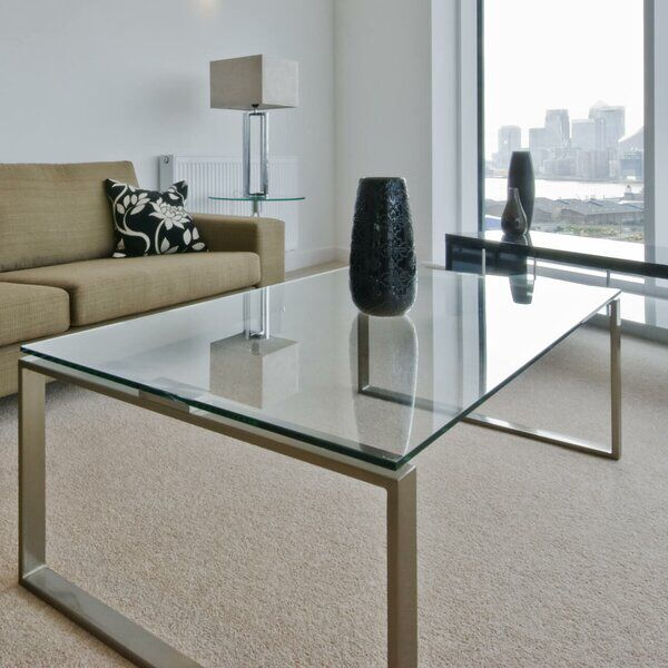60 X 30 Table Yop Tempered Glass Table Top Glass Top Table Glass Table