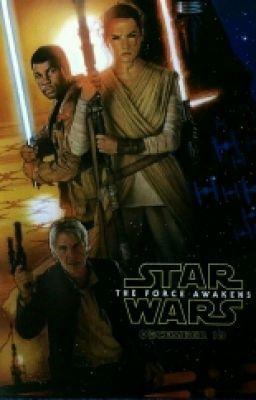 """Powinieneś przeczytać """" Rey """"na #Wattpad. #sciencefiction"""