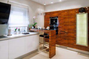 Kuchnia: projekty kuchni, aranżacje kuchni, wystrój kuchni - Cztery Kąty