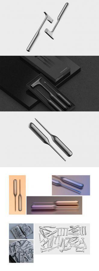 Abidur Chowdhury – Instrumentum. #hummer #tools #design #productdesign #industrialdesign #designer
