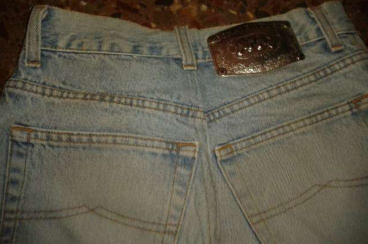 Pantalón Bonaventure con el logo de los 3 caballos. Muy ...