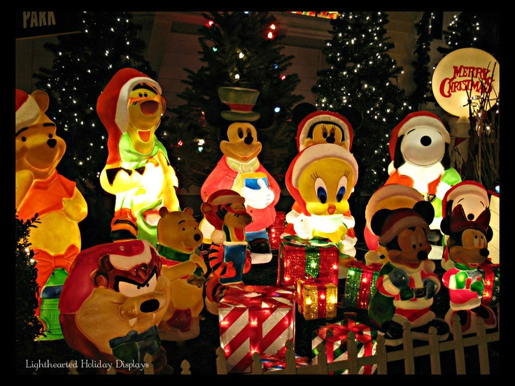 Attractive I Want For Christmas #1: 9f11c054477daf8789921dd1f54e0612--cartoon-characters-christmas-lights.jpg