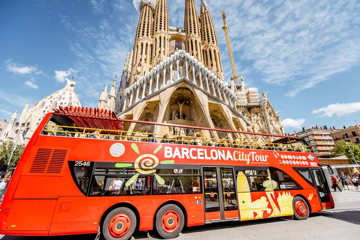 Whether you're visiting Barcelona for a week or a weekend, Barcelona tours will help you make the most of your …