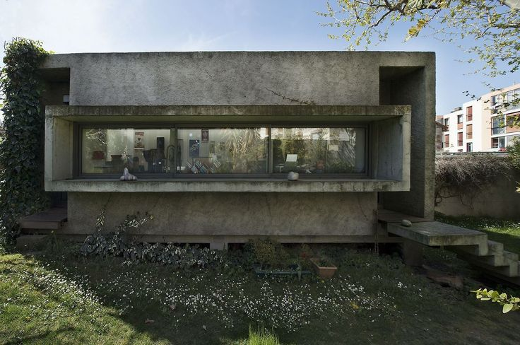 french concret