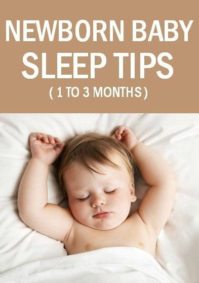 1 to 3 Months Baby Sleep - Everything You Need To Know: Every baby is unique, and is blessed with a physical and mental system that is different from the other. If you're a new mom, you'll need all the help you could get when it comes to handling your baby's sleep schedules, and here, we've bought you just that.