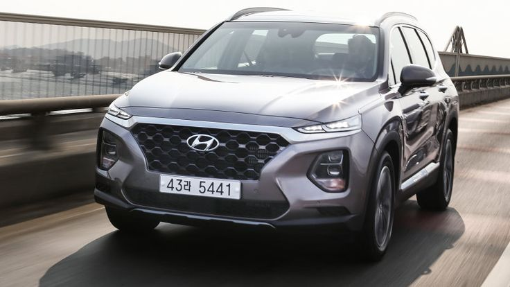 2019 Hyundai Santa Fe First Drive Review | Trading 'Sport' for spiffy