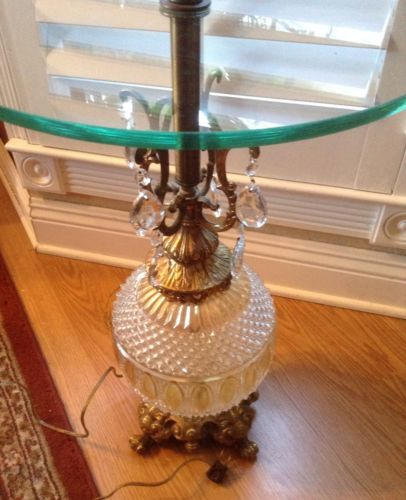 25 best Vintage Lamps @ California Favorites 4 U images on ...
