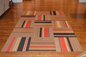 I've been playing with these Flor Carpet Tiles for 45 minutes. I love the quality of the tiles. I know they are going to function well i...
