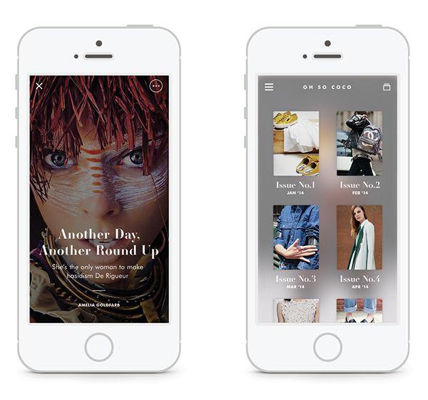 Dwnld - Stunning Native Mobile App