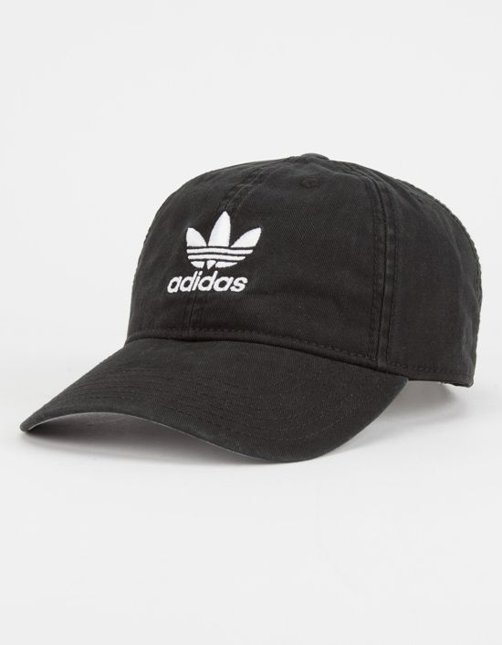 ADIDAS Originals Relaxed Womens Dad Hat 283991100 | Hats