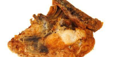 Cómo hacer pollo frito en una olla de presión | eHow en Español