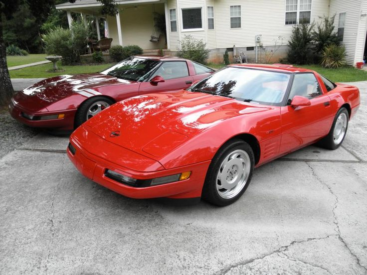 1992 ZR1 Corvette FOR SALE - Corvette Forum