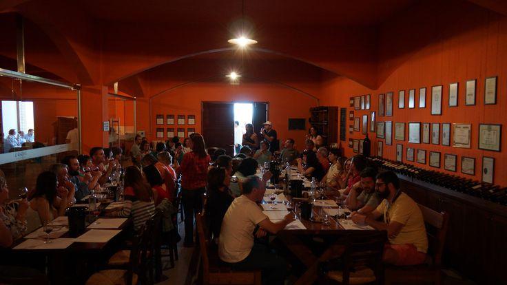 Open Doors 2014 - Wine Tasting Seminar YouTube https://www.youtube.com/playlist?list=PLk8z0K3VDVCctNlHgUckRaINsAXR-VzxM Instagram http://instagram.com/lyrarakiswines Website http://www.lyrarakis.gr/ Facebook Page https://www.facebook.com/LyrarakisWines Facebook Group https://www.facebook.com/groups/45448215812/ Twitter https://twitter.com/lyrarakis TripAdvisor http://www.tripadvisor.com/Attraction_Review-g189417-d2632334-Reviews-Lyrarakis_Winery-Heraklion_Crete.html