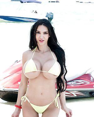 Top Big Tit Porn Stars