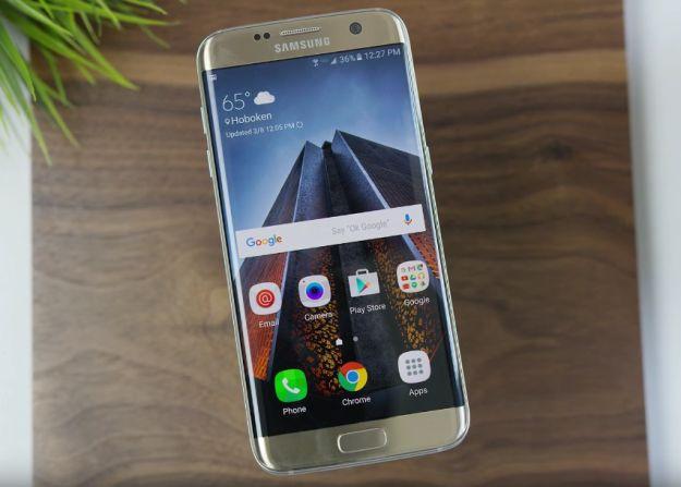 Galaxy S7 vs iPhone 6s: Samsung Beats Apple in Market Share
