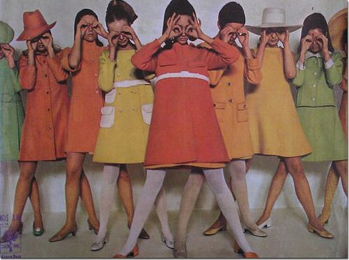 153 Best Images About 1960s On Pinterest Mexican Cookbook 1960s Fashion And 1960s