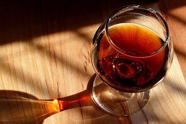 Συνταγές για Κοκτέιλ και ποτά: Amaretto