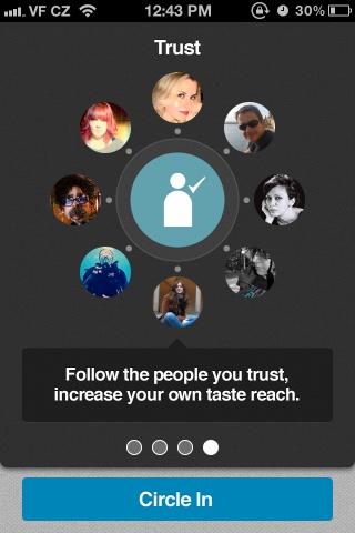 CircleMe / Social Networking 03