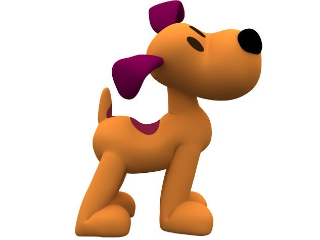perro lula