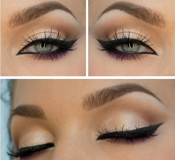Learn how to make up on pinmakeuptips.blo...   #smoky #eye  #eyeshadow #beauty #makeup #bbloggers #tutorial #stepbystep #makeup #tutorial #pro #tools #skin #eybrows #eylashes #eyes #lips #conclusion #Pretty #brows #brown #tan