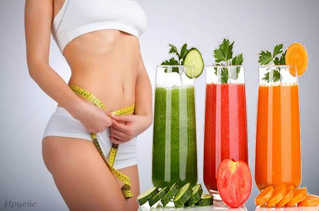 Напитки для похудения - 6 рецептов » Женский Мир