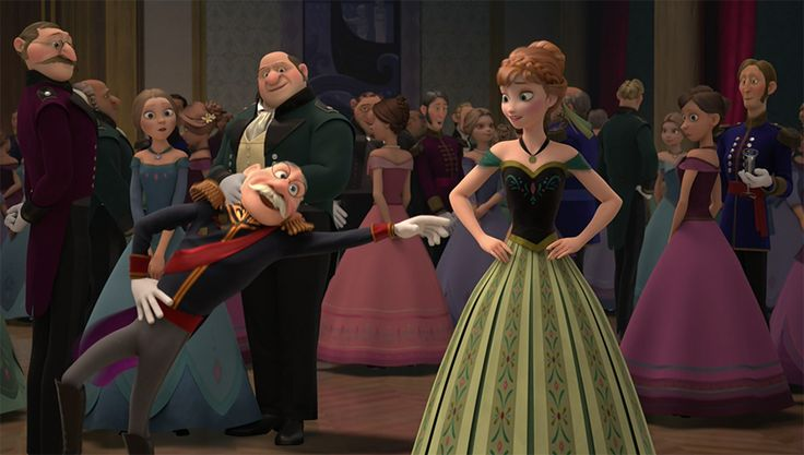Ranking Disney Guys by Their Dance Moves | Oh, Snap! | Oh My Disney