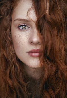 Couleur definitive cheveux bebe roux