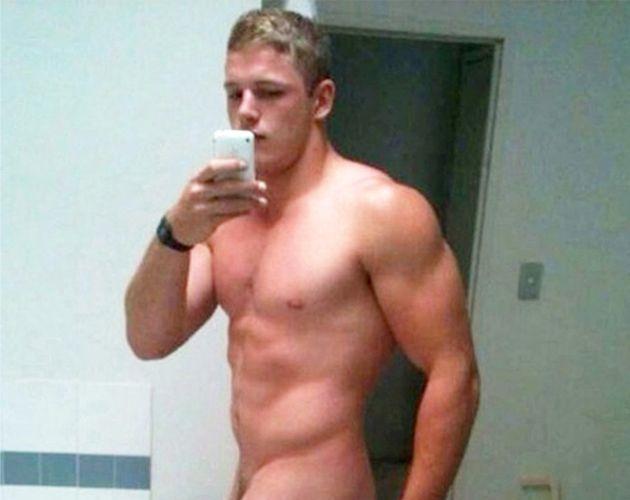 Jim elliot desnudo australia cleo