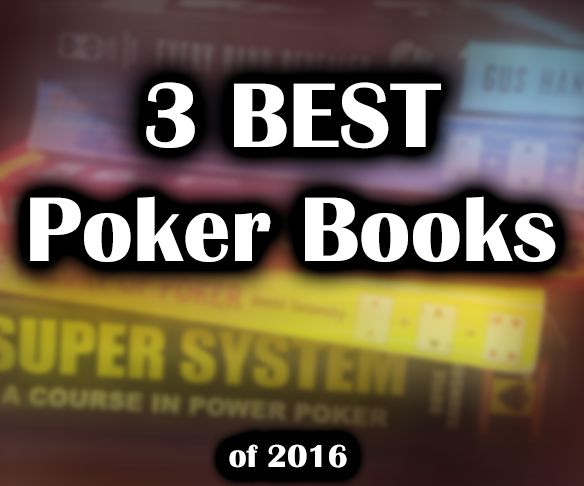 224 best poker images on pinterest decks game cards and poker 3 best poker books of 2016 malvernweather Images