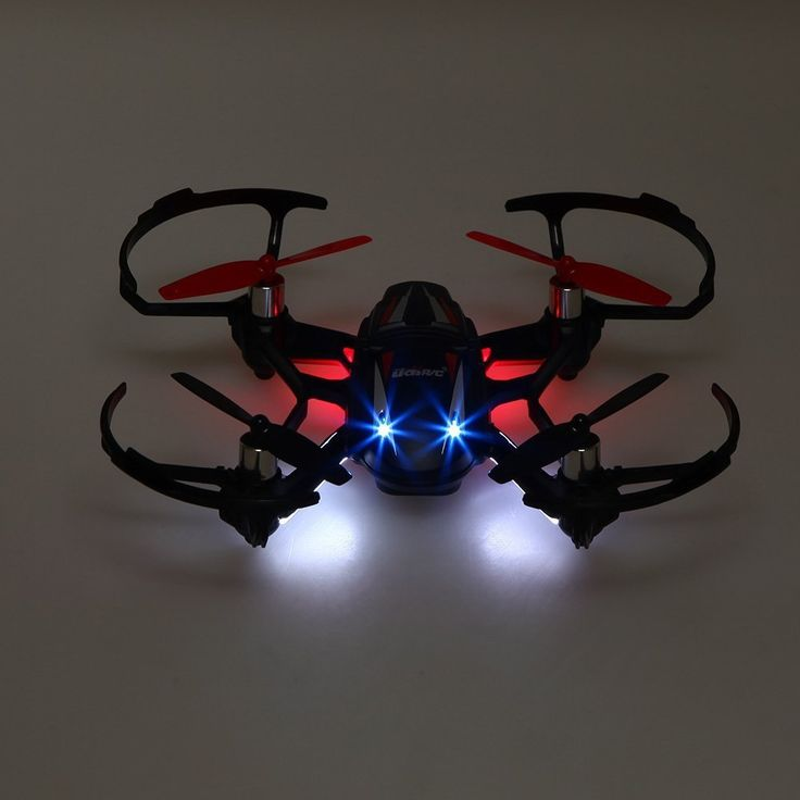 UDI R/C U27 2.4G 6-Axis Gyro 4-CH RC Quadcopter. Perform 180 degree flips and fly upside down in headless and inverted flight modes. Plus, enjoy double the flight time with an extra battery.