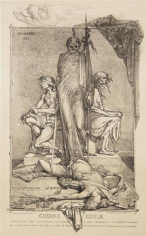 Charles Rambert, 1861