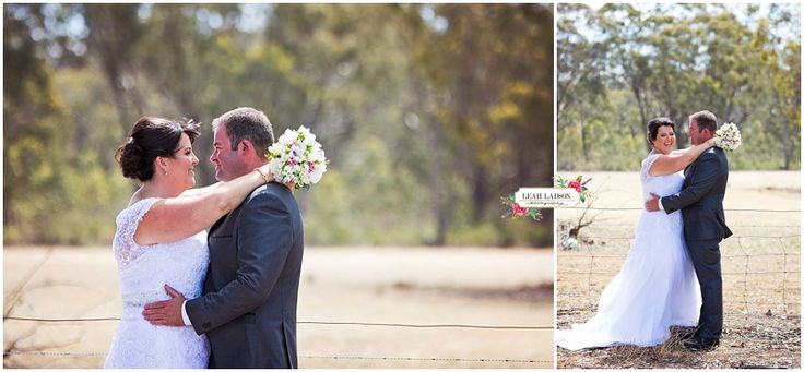 Country Victoria Wedding | Bendigo