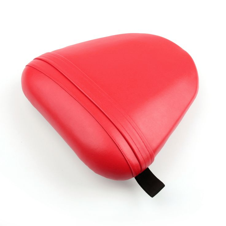 Mad Hornets - Rear Passenger Seat Yamaha R6 YZF (2008-2009) Red, $59.99 (http://www.madhornets.com/rear-passenger-seat-yamaha-r6-yzf-2008-2009-red/)