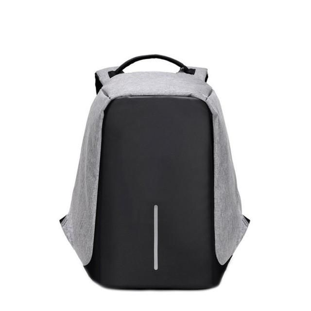 Modern Lightweight Laptop Backpack #travelbag #laptop #lookinggoodproducts