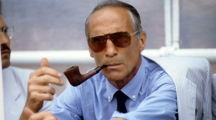 Quattro Tratti | futebol italiano: Técnicos: Enzo Bearzot