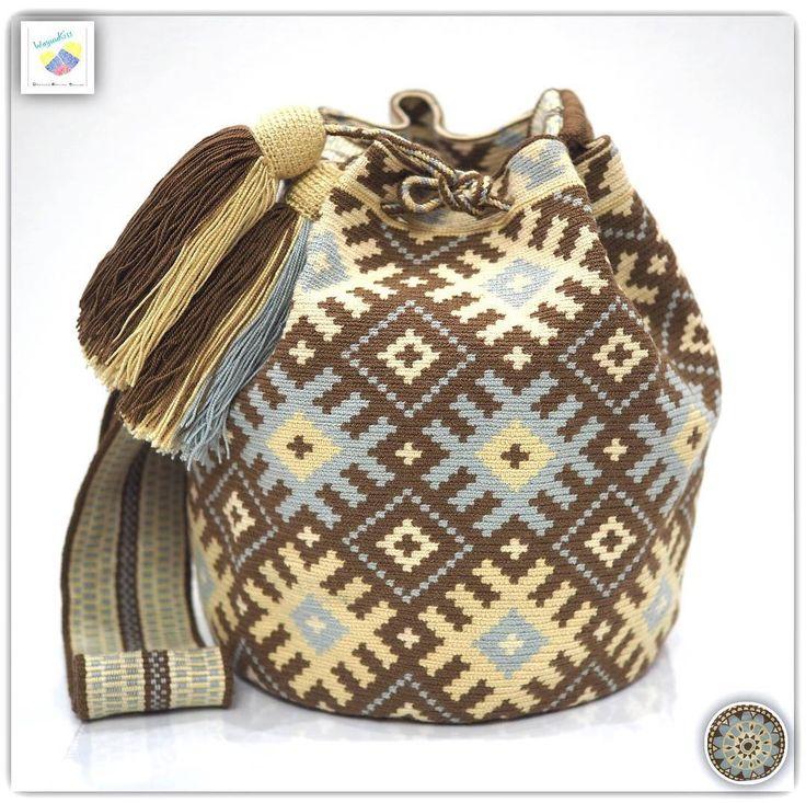 19 отметок «Нравится», 1 комментариев — Wayuu Bags &Bikini etc. (@wayuukiss) в Instagram: «Wayuu bag single thread ⭕️Sold out⭕️ •ฐาน 8นิ้ว สูง 10.5 นิ้ว •สายยาว 100 cm. •ฟรี Ems…»