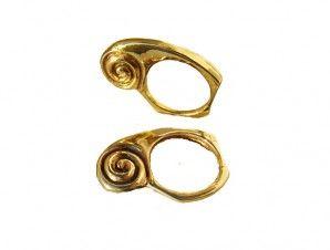 Koheli Index Finger Ring