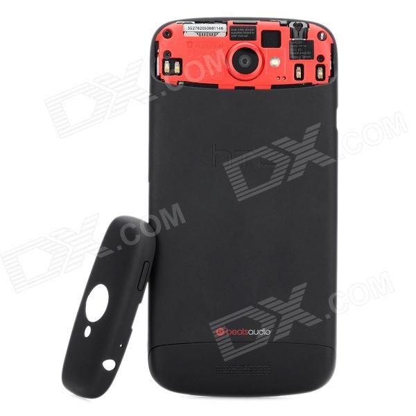 "HTC ONE S(Z560e) 4.3"" Android Bar Phone w/ 1GB RAM, 16GB ROM - Black"