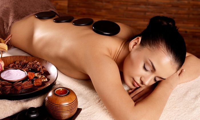 Sanook Spa - London: Spa Package for One or Two Including Hot Stone Massage at The 5* Courthouse Hotel (Up to 48% Off)
