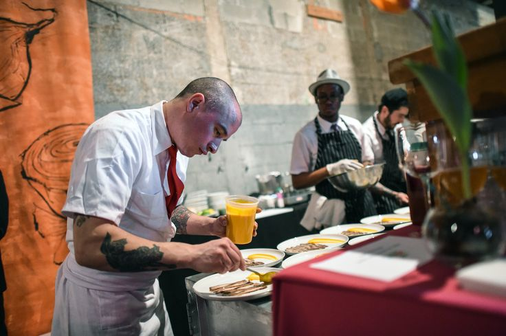 Pro Cooking Tips from 16 of NYC's Best Restaurant Chefs