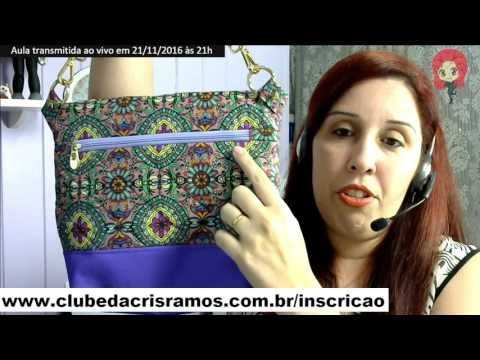Aula Bolsa Transversal - YouTube