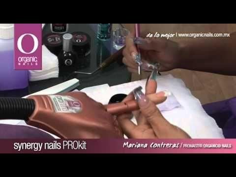 003 synergy gel french - YouTube