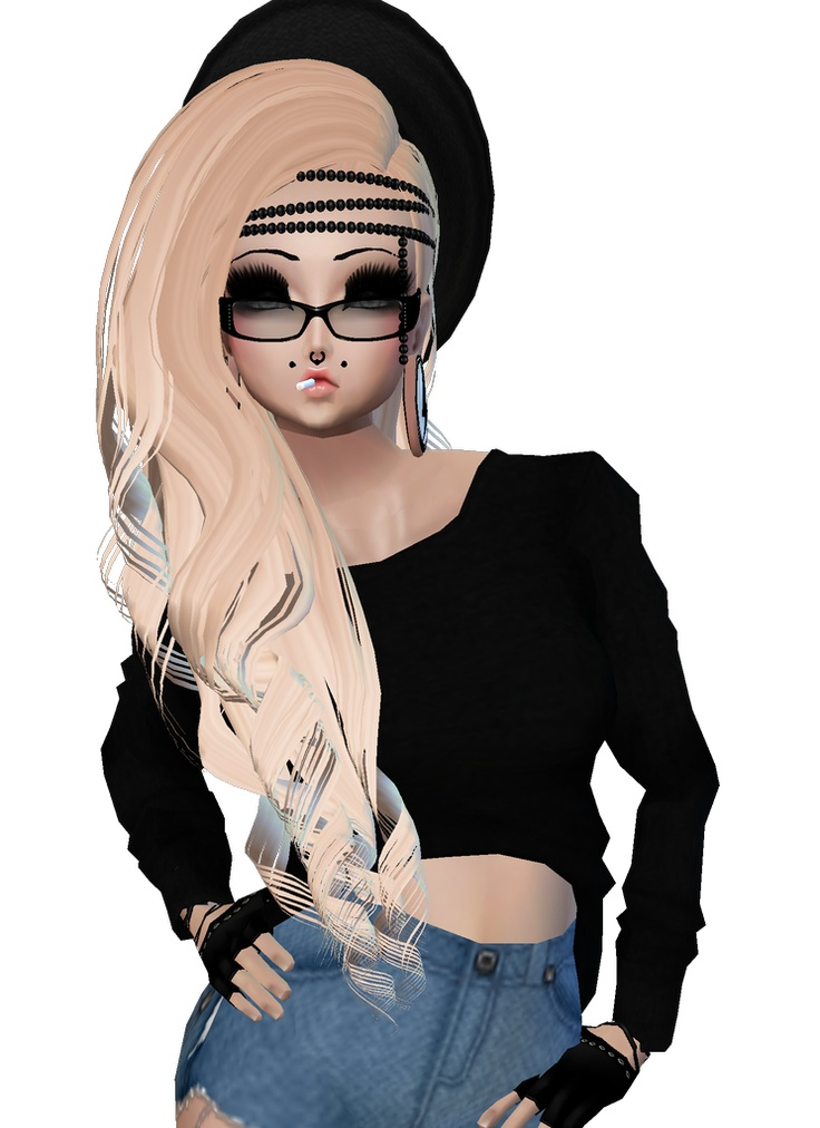 179 best images about cute imvu avatars on pinterest gold eyes emo scene and im so awesome. Black Bedroom Furniture Sets. Home Design Ideas