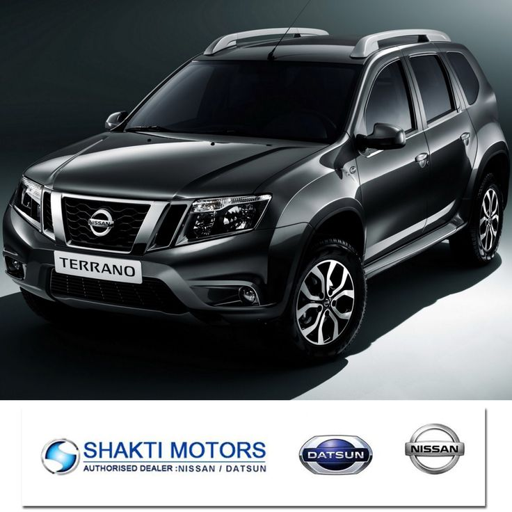 Fully Loaded, #Style and #Comfort with #NissanTerrano Visit for More #ShaktiNissan : https://goo.gl/BdAt0q #ShowRoom in #NaviMumbai #MyCar #Drive #NissanCar