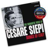 The Romantic Voice of Cesare Siepi [CD]
