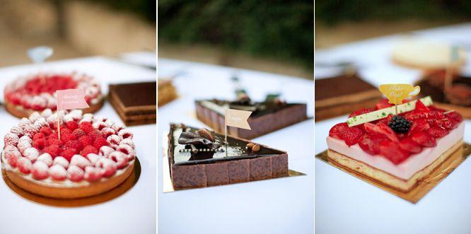 Feest styling | Provence | Bruiloft & dineren in Provencaalse stijl - www.stijlvolstyling.com